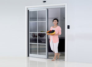 GI3000 - Interior Automatic Door/Indoor automatic door/residential sliding door operator
