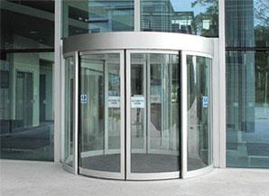 KC1000 Automatic Curved Sliding Door