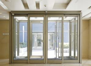 Automatic Sliding Door/Electronic Inductive Door