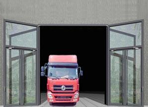 Super Large Swing Door/Bi-parting Swing Door/Electronic Swing Door