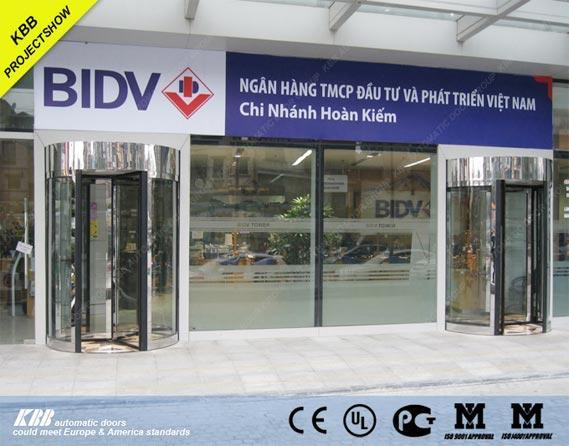 BIDV Bank