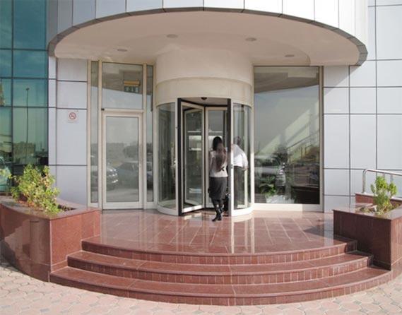 Dubai Municipality Al Qusais office