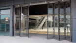 2015 KBB new release --- large commercial folding door