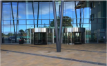 The showcase : KBB automatic doors for universities around the world