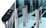 The new generation turnstile from KBB – KSG turnstile