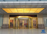 The future development trend of automatic doors(1)