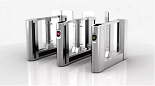 How to achieve the anti-tailing effectively through access control system ?