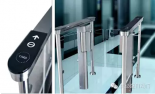 KBB new product- KSG turnstiles