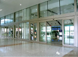 Automatic sliding door - KS1000 / KS3000 by KBB