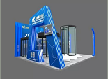 2017 China International Auto Door Electric Door Exhibition