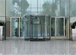 The future development trend of automatic doors