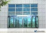 5 advantages of automatic doors